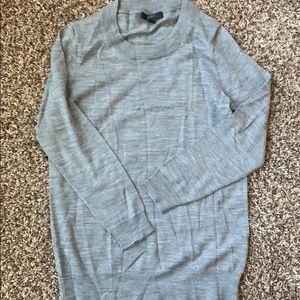 J Crew crewneck wool sweater